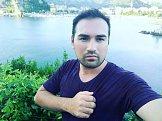 Steven из Стамбула знакомится для серьёзных отношений