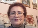 Татьяна из Подольска знакомится для серьёзных отношений