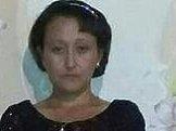 Алия из Уральска знакомится для серьёзных отношений