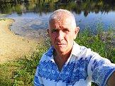 Мансур из города Кагарлык, 65 лет