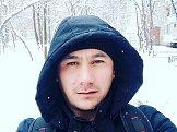 Султан из Екатеринбурга знакомится для серьёзных отношений