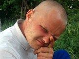 Виктор из Черновцов знакомится для серьёзных отношений