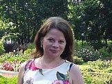 Наталья ищет новые знакомства