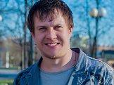 Александр из Долгопрудного, 39 лет