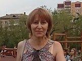 Татьяна из Санкт-Петербурга, 55 лет