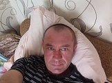 Сергей из Екатеринбурга знакомится для серьёзных отношений