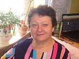 Валентина из Пскова знакомится для серьёзных отношений