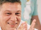Сергей из Ульяновска знакомится для серьёзных отношений