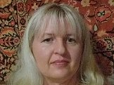 Людмила из Серпухова знакомится для серьёзных отношений