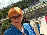 Ирина из Астрахани знакомится для серьёзных отношений