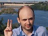 Андрей, 34 года, Днепр, Украина