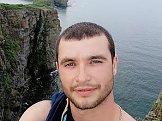 Евгений из Владивостока, 33 года