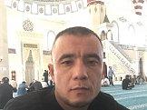 Рысбек из Бишкека знакомится для серьёзных отношений