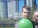 Роман из Минска знакомится для серьёзных отношений