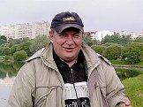 Владимир из Зеленограда знакомится для серьёзных отношений