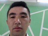 Мадияр из Алма-Аты, 33 года