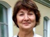 Татьяна из Санкт-Петербурга знакомится для серьёзных отношений