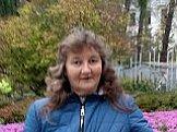 Маргарита из Екатеринбурга знакомится для серьёзных отношений