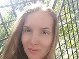 Ольга из Саранска, 31 год
