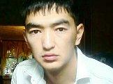 Тимур из Алма-Аты знакомится для серьёзных отношений