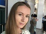 Ксения из Мурманска, 35 лет