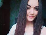 Алина из Днепропетровска знакомится для серьёзных отношений