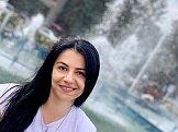 Narine из Еревана знакомится для серьёзных отношений