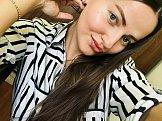 Анастасия из Санкт-Петербурга, 27 лет