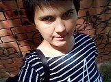 Машулька из Сорочинска знакомится для серьёзных отношений
