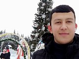 Игорь, 23 года, Уфа, Россия