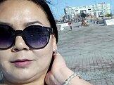 Асия из Уральска знакомится для серьёзных отношений