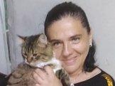 Светлана из Одессы знакомится для серьёзных отношений