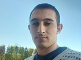 Мхитар из Еревана знакомится для серьёзных отношений