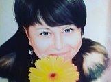 Оксана из Краснодара знакомится для серьёзных отношений