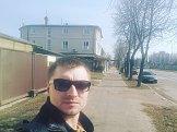 Тарас из Киева, 33 года