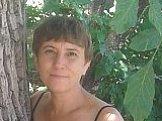 Валентина из Кисловодска знакомится для серьёзных отношений