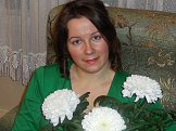 Анна из Санкт-Петербурга, 43 года