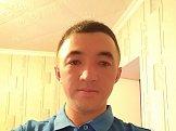 Erkin из Алма-Аты знакомится для серьёзных отношений