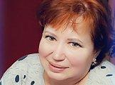 Галина из Биробиджана знакомится для серьёзных отношений