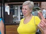 Лариса из Днепропетровска знакомится для серьёзных отношений