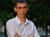 Андрей из Королёва знакомится для серьёзных отношений