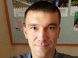 Сергей из Москвы, 34 года