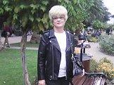 Милана из Сочи, 66 лет