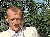 Дима из Кременчуга знакомится для серьёзных отношений