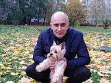 Алексей из Подольска знакомится для серьёзных отношений