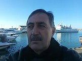 Гарик из Санкт-Петербурга, 60 лет