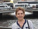 Людмила из Калачинска, 67 лет