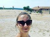 Ольга из Москвы, 39 лет