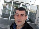 Hovo из Еревана знакомится для серьёзных отношений