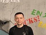 Сергей из Санкт-Петербурга, 35 лет